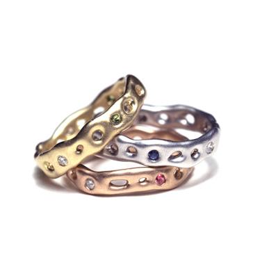 May Rings