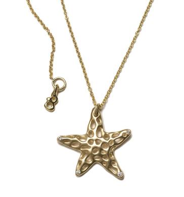 Hadley Harbor Necklace