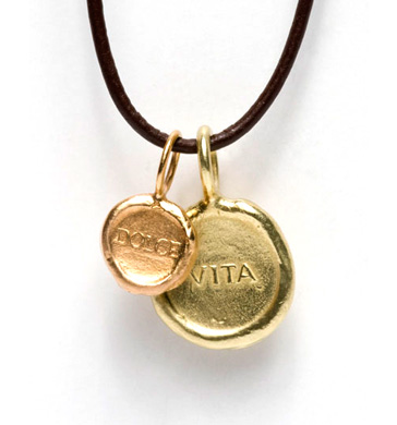 Dolce Vita Necklace