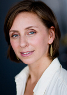 Rebecca Straus